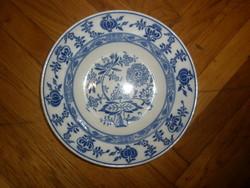 Antik VILLEROY & BOCH fajansz tányér