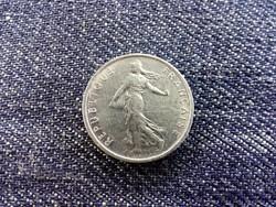 Franciaország 1/2 frank 1972 (id15017)