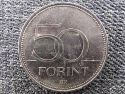 Harmadik Magyar Köztársaság (1989-napjainkig) 50 Forint 2008 BP (id46711)