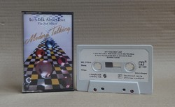 Modern Talking - Let's Talk About Love (The 2nd Album) - magnókazetta
