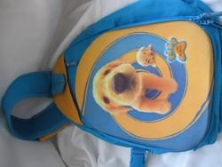 Hanadeka club gyerek kutyás táska, hátizsák