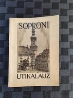 Soproni utikalauz 1956