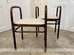 Thonet nr.6616 Seat in pairs