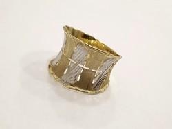 Arany női gyűrű (K-Au58661)