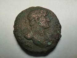 Hadrianus as (Kr.u.:119-121)!!!