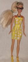 Mattel Barbie  baba+kiegészítő
