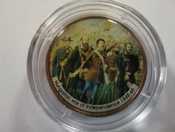 Magyar Szabadságharc 1 dollár