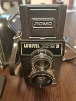 Lubitel 166B fényképezőgép