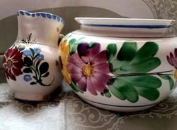 Régi porcelánok hagyatékból