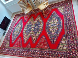 Tatai Tátika mid-century szőnyeg 300x400 cm retro