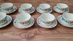 Alföldi porcelán teás