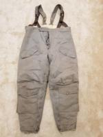 Militária. Katonai repülős nadrág. Gyűjtői darab.