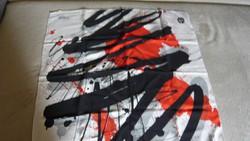 Igora Royal selyem kendő  65X65 cm