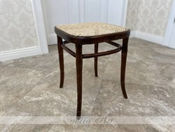 Thonet reed seat restored no. 4756
