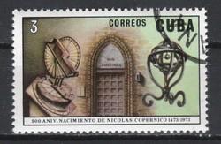 Kuba 1206   Mi  1874      0,30 Euró