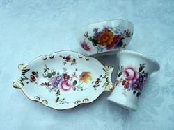 Royal Crown  angol  porcelánok