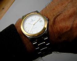 Candino svájci férfi óra WR100 Fóliás!