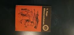 Victor Hugo - Kilencvenhárom - antik könyv 1966 -os