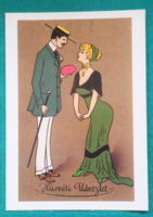Húsvéti képeslap...Képeslap anno..........1988,postatiszta