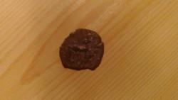 Gallienus! Római bronz! Kentaur!