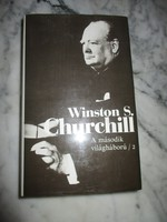 Winston Churchill - A második világháború