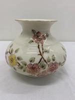 Eladó Gyönyörű Zsolnay váza !