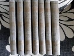Jókai összes művei sorozatból 4 kötet eladó