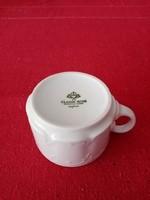 1 db Art deco Rosenthal Classic Rose teás/kávés bögre alj nélkül