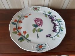 Herendi antik  Windsor   mintás süteményes tál
