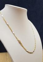 Antik arany nyaklánc 9.36 g.
