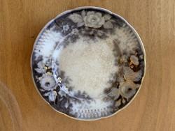 Antik Villeroy & Boch Jardiniere tányér