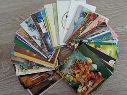90db-os képeslapcsomag