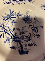 Lancaster Sarreguemines porcelán
