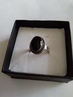 Onix köves gyűrű