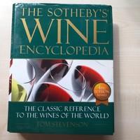 Nagyon komolyságos Angol nyelvű bor lexikon