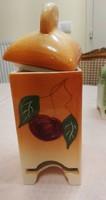 Kerámia különleges teafilter tartó