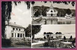 *BA - - - 012  A Balaton vidék kedvelőinek:  Révfülöp