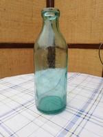 Régi szovjet tejes űveg cccp 1 literes