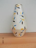 Gránit retró  váza
