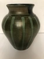 Váza népi kerámia