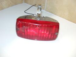 Lámpabúra, lámpa , jármű