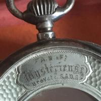 Brevet Depose  svájci jelzett antik óraszerkezetek