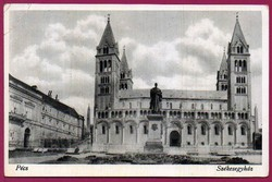 *B - 014     Posta tiszta  Pécs (Barasits fotó)