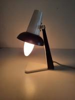 """Retro """"Pingvin"""" asztali lámpa, éjjeli szekrény lámpa"""