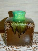 Retro Pál Ferenc kerámia váza