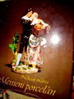 Meisseni porcelán a budapesti Iparművészeti múzeum gyűjteményében