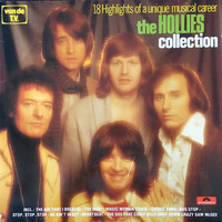 The Hollies - The Hollies Collection (LP, Comp)