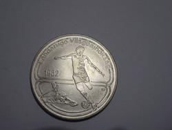 100 Forint 1982-es Labdarúgó Világbajnokság - Spanyolország