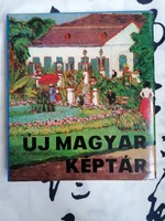 Új magyar képtár. Magyar Nemzeti Galéria festészeti gyüjteménye