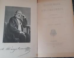 Id. ÁBRÁNYI KORNÉL : ÉLETEMBŐL ÉS EMLÉKEIMBŐL   1897